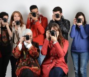 Fundamentals of Digital Photography - Level 1